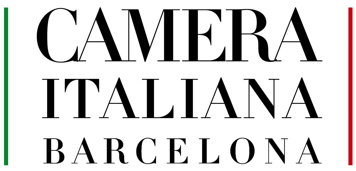 Logo Camera italiana Barcelona