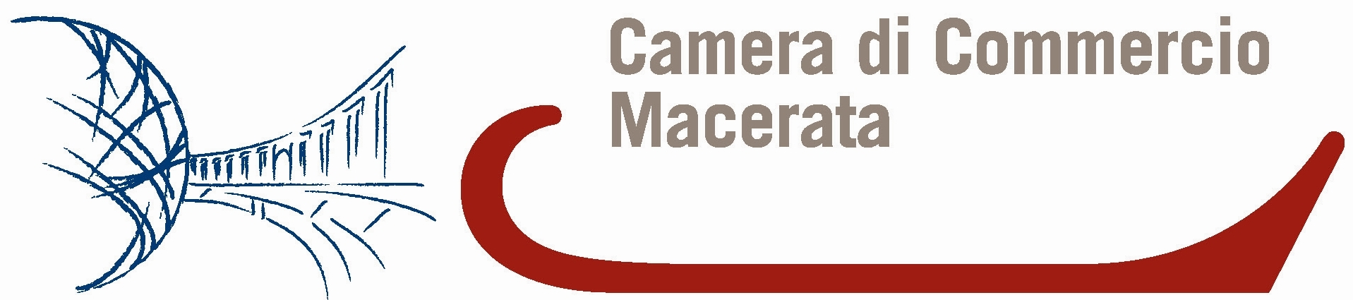 Logo Camera di Commercio Macerata