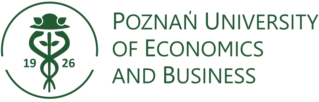 Logo Poznan University of Economics and business